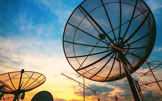 Radar: Technology & Communications Update - April 2018