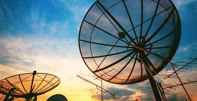 Radar: Technology & Communications Update - March 2018